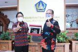 Badung-Makassar bahas pemulihan pariwisata dan ekonomi