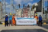 PLN mengoperasikan tiga gardu induk dan dua sistem transmisi perkuat sistem Lombok