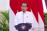 Presiden Jokowi akan hentikan ekspor CPO