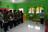 Yohanis nahkodai PGRI Kecamatan Siak Kecil