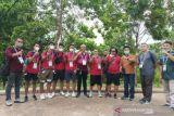 KONI Jambi bantah atletnya kabur dari arena PON Papua setelah positif COVID-19