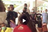 Raih enam medali, atlet dayung PON Maluku ditelantarkan di Bandara Ambon