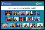 Pendekatan multilateral penting dalam perubahan iklim