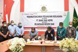 Bank Riau Kepri gandeng Kejari Siak antisipasi permasalahan hukum