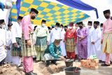 Masuk Istana Siak bisa pakai QRIS Bank Riau Kepri