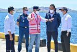 Menhub cek kesiapan Pelabuhan Khusus Logistik di NTT
