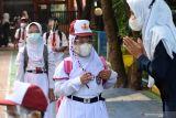 38,6 persen sekolah di Indonesia siap PTM terbatas
