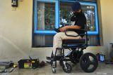Karyawan disabilitas Sritex tulis surat terbuka untuk Presiden Joko Widodo