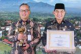 Kota Magelang raih penghargaan Anugerah Parahita Ekapraya