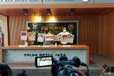 Polisi berhasil ungkap kasus pembobolan rekening nasabah BTPN senilai Rp2 miliar