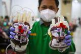 Ketua PMI DKI Jakarta akui sempat kesulitan penuhi stok darah