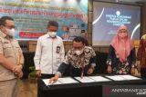 KPID Sumbar-BPPOM Padang kerjasama awasi konten penyiaran obat