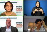 Mencermati kebijakan pelongggaran, vaksin, dan COVID-19 gelombang ketiga
