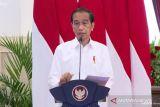 Presiden Jokowi : Tugas universitas ajak mahasiswa berani coba hal baru