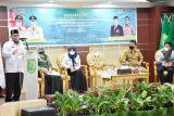 Kabupaten Muba terapkan sistem Satu Data Indonesia