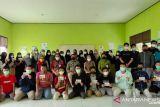 Sosialisasi & pembukaan rekening pelajar oleh Bank Kalsel Cabang Paringin di SMK Pertanian Pembangunan Paringin.