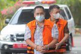 Kasus suap RAPBD, empat mantan anggota DPRD segera disidang