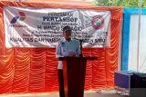 Kehadiran Pertashop diharapkan picu pertumbuhan ekonomi di pedesaan Sukamara