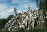 Ada sembilan warisan geologi yang diakui Kementerian ESDM RI di Pasbar, berikut tempatnya