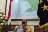 Sebanyak 1.697 personel gabungan TNI/Polri amankan penutupan PON XX Papua