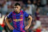 Liga Spanyol - Barcelona resmi perpanjang kontrak Pedri Gonzalez hingga 2026