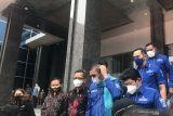 Partai Demokrat serahkan dokumen perkuat Kemenkumham hadapi uji materiil AD/ART di MA
