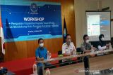 BNN Surakarta tangkap 147 pelaku kasus narkoba pada Januari-September 2021