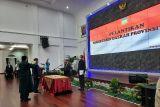 Ridwan Rumasukun jabat Sekda devinitif Provinsi Papua