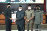 Pemkot Bogor selesaikan tiga raperda
