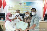 PLN terima 118 sertifikat tanah dari BPN Sulsel