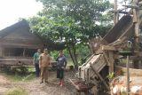 Aktivitas tambang ilegal di Mukomuko dihentikan