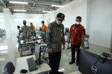BKN beri apresiasi pelaksanaan SKD CPNS di Lampung
