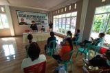 Purna PMI di Minahasa Tenggara dapat pelatihan dari BP2MI Manado