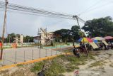 Pemkab Bartim sediakan tempat UMKM di RTH Nansarunai