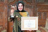 Bupati Klaten raih Penghargaan Anugerah Parahita Ekapraya tingkat Madya 2020