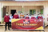 Kantor Imigrasi Sampit jemput bola pelayanan izin tinggal keimigrasian