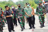 Wabup Bogor apresiasi kegiatan TNI Manunggal Membangun Desa