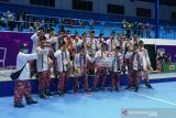 PON XX Papua - DKI Jakarta rebut emas bola tangan putra
