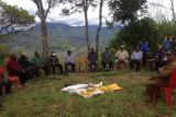 Pemkab Jayawijaya-Lanny Jaya tentukan koordinat batas wilayah