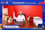 DPRD NTT minta sosialisasi intensif digitalisasi penyiaran