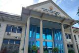 Tiga pengeroyok nakes puskesmas jalani sidang perdana di PN Tanjungkarang