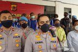 Oknum pegawai BUMN ditangkap karena terlibat jaringan peredaran narkoba
