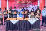 BNN sita 26 kilogram ganja di pesisir utara Karawang