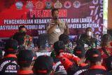Pemkab Seruyan tingkatkan pemahaman MPA terhadap Karhutla
