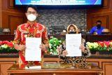 Pemkab Sinjai dan Bulog teken MoU pengadaan beras ASN