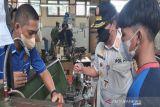 Jateng mendukung SMKN 1 Batang produksi mobil listrik mini