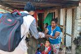 BNPB distribusikan lebih dari 2 juta masker jelang penutupan PON XX Papua