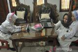 Kabar gembira, pelajar dan mahasiswa di Sumsel terima  bantuan kuota internet