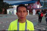 Gulat Sumbar tak menghasilkan medali di hari terakhir PON klaster Merauke