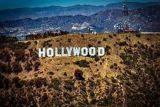 Kru film dan TV Hollywood gelar aksi mogok kerja